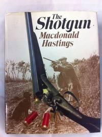 image of The Shotgun: A Social History