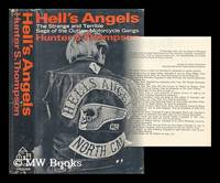 Hell's Angels; a Strange and Terrible Saga, by Hunter S. Thompson by  Hunter S Thompson - First Edition - 1967 - from MW Books Ltd. (SKU: 86439)