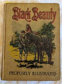 image of BLACK BEAUTY, THE AUTOBIOGRAPHY OF A HORSE; WITH FORTY ILLUSTRATIONS