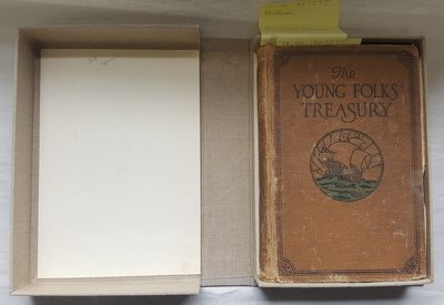 New York: University Society. Hardcover. Octavo; Poor/no DJ; Hardcover w/out DJ; Spine tan with whit...