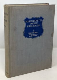 Massachusetts Police Procedures [Signed]