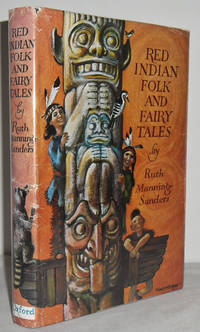 image of Red Indian Folk and Fairy Tales
