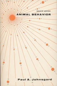 Animal Behavior, 2nd Edition