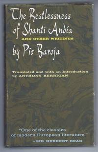 The Restlessness of Shanti Andia and Other Stories