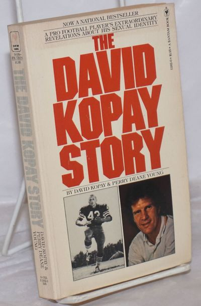 New York: Bantam Books, 1977. Paperback. xiv, 242p., photo section, lightly-used and toned first mas...