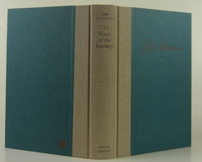 Copper Canyon Press, 1998. Limited Edition. Hardcover. Fine/No Jacket. Fine first edition. Limited t...