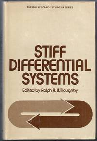 Stiff Differential Systems.  The IBM Research Symposia Series