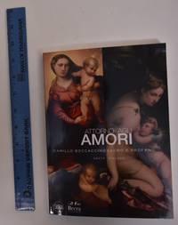 Attorno Agli Amori: Camillo Boccaccino Sacro e Profano