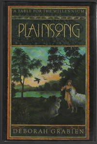 image of Plainsong: a Fable for the Millennium