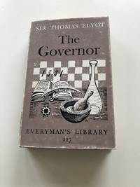 image of THE GOVERNOR