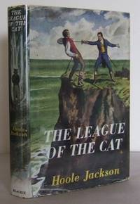 The League of the Cat