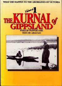 What did happen to the Aborigines of Victoria, Volume 1 : The Kurnai of Gippsland