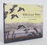 image of Wild Goose Winter: Observations of geese in North Norfolk