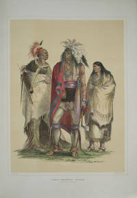 Catlin's North American Indian Portfolio by  George CATLIN - First Edition - 1875 - from Heritage Book Shop, LLC and Biblio.com