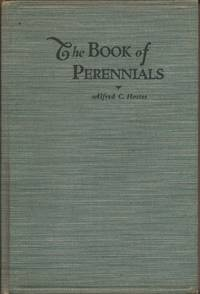 image of The Book of Perennials
