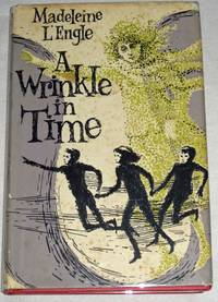 A Wrinkle in Time by  Madeleine L'Engle - Signed First Edition - 1963 - from Treasures On The Shelf (SKU: biblio1)