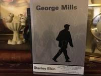 image of George Mills