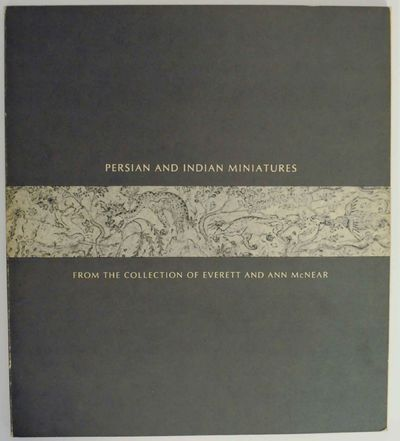 Chicago, IL: The Art Institute of Chicago, 1974. First edition. Softcover. Exhibition catalog. 63 pa...