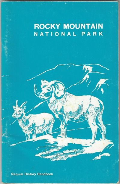 Washington DC: Department of Interior, 1963. Revised Edition. 66pp. Octavo Blue and white printed wr...