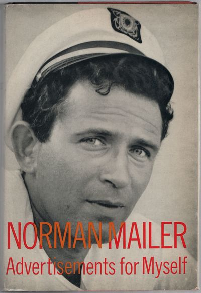 New York: G.P. Putnam's Sons, 1959. Hardcover. Near Fine/Near Fine. First edition. Corners a little ...