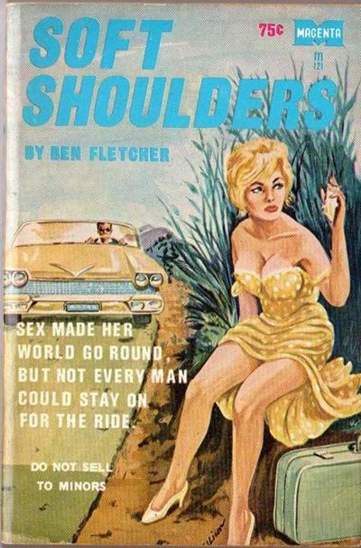Florida: Magenta No. 121, 1965. First Edition. First Edition. a paperback original. Fine and unread.