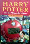 image of HARRYPOTTER and the Philosopher's Stone