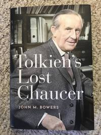 image of Tolkien's Lost Chaucer