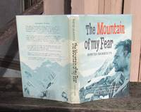 image of The Mountain Of My Fear -- SIGNED First USA Edition.