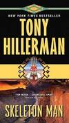 Skeleton Man (A Leaphorn and Chee Novel)