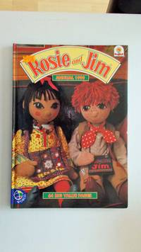 image of Rosie and Jim Annual 1999.