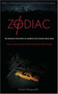image of Zodiac: The Shocking True Story of America's Most Elusive Serial Killer: The Shocking True Story of America's Most Bizarre Mass Murderer