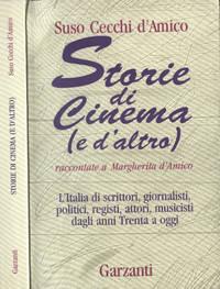 Storie di cinema ( e d' altro )