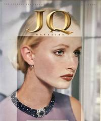 J Q Magazine, Volume LXXXVI, December / January 2000