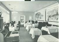 Germany, Haus der Nationen im Europa-Center, Berlin – Gedachtniskirche, Grill-Royal, Restaurant...