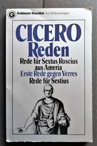 Cicero Reden