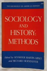 Sociology and History: Methods