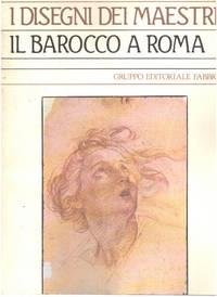 image of I disegni dei maestri /il barocco a roma