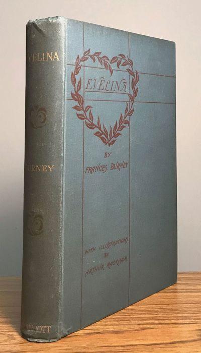 Philadelphia: J. B. Lippincott Company, 1898. Octavo, pp. vii-ix xi-xiii xv 1-416 , sixteen full-pag...