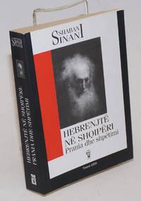 image of Hebrenjtë në Shqipëri : prania dhe shpëtimi ; studim monografik