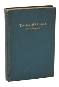 image of The Joy of Cooking