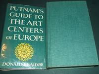 image of Putnam's Guide to the Art Centers of Europe