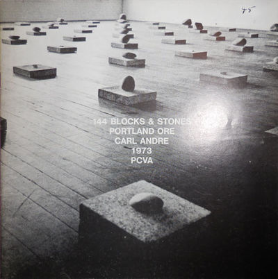 Portland, OR: PCVA, 1973. First edition. Paperback. Very Good. Square stapled photo-illustrated wrap...