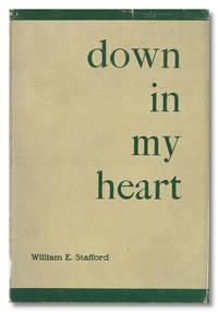 DOWN IN MY HEART