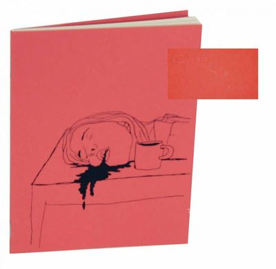 Brooklyn, NY: Kayrock Screenprinting, 2008. First edition. Softcover. 16 pages. Copy 12 of only 100....