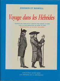 Voyage Dans Les Hebrides
