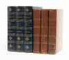 View Image 1 of 9 for Ivanhoe, A Romance (in 3 vols) Inventory #3119