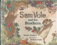 SAM VOLE AND HIS BROTHERS.