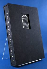 image of Neverwhere: The Author's Preferred Text - Signed Limited Edition
