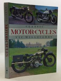 CLASSIC MOTOR CYCLES