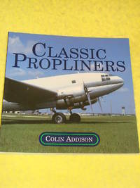 Airlife, Classic Propliners